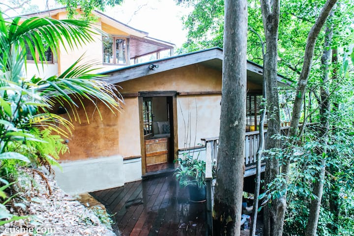 Massive apartment among the trees - Avalon Beach - Daire
