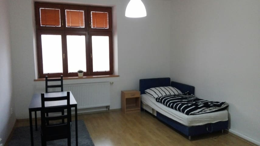 Private room in flat in center of Bohumin - Bohumín - Daire