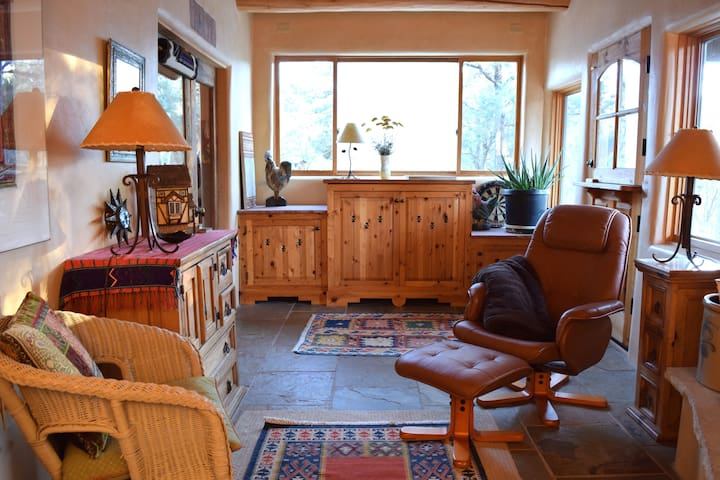 Cozy Room in the Countryside - Glorieta - Maison