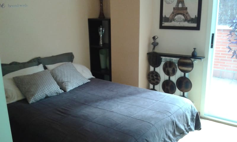 Save&high standing residential area - Las Rozas - Appartement
