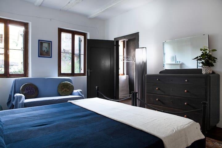 Stanza Calendula - Tovena - Bed & Breakfast