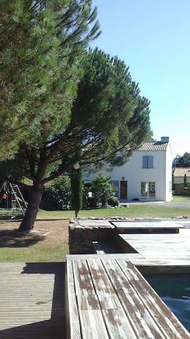 Jolie maison de campagne, proche du Puy du fou - Treize-Septiers - Casa