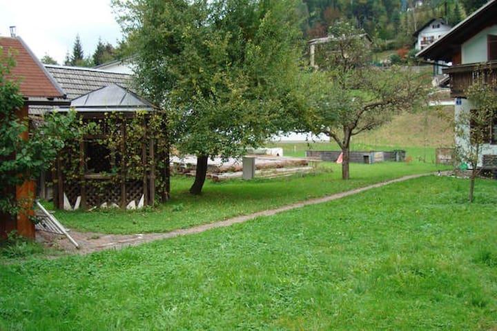 Hostel Bon Krenn - Bad Goisern am Hallstättersee - 호스텔
