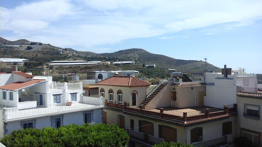 Tranquillita e natura in provincia di Granada - Molvízar - Hus