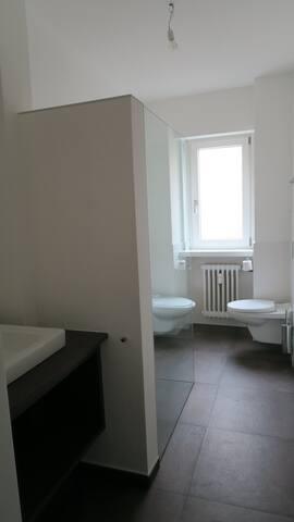 Geräumige Wohnung im Ortskern - Schlanders - Appartement