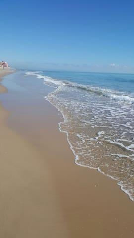 SEA,  REST AND TOURISM IN VALENCIA. - Bega de Mar - Byt
