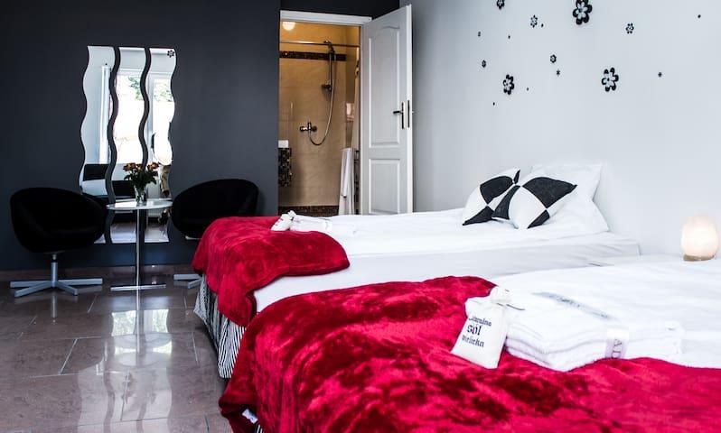 Apartament Solny Wieliczka - Wieliczka