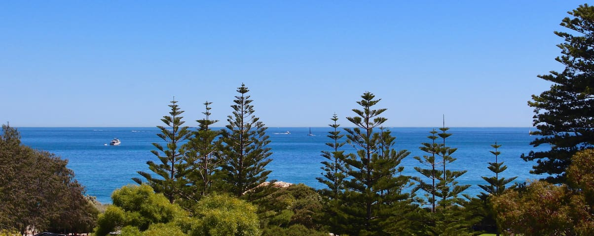 South Beach Place - Luxury beach getaway - South Fremantle - Apartamento