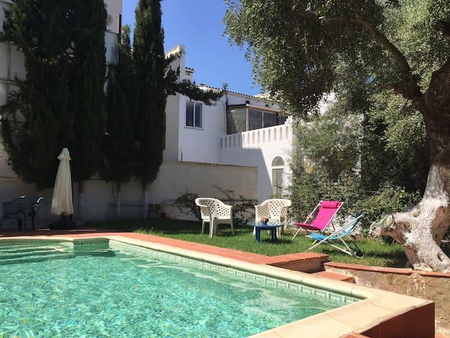 Belle demeure avec piscine - Cheraga - Villa