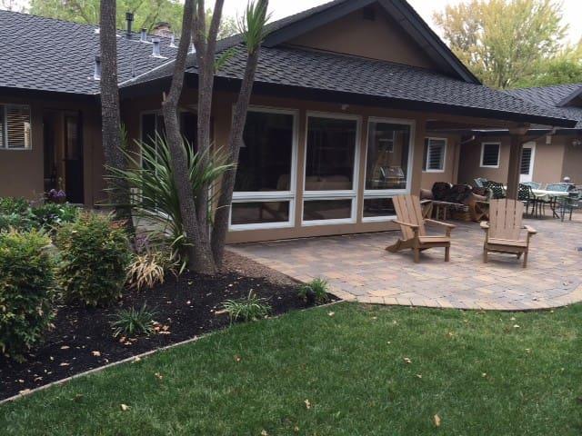 Quiet Retreat - Pleasant Hill - Rumah