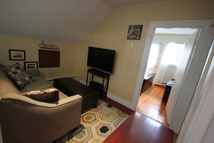 Our Cute Country Retreat Welcomes U - Southborough - Appartement