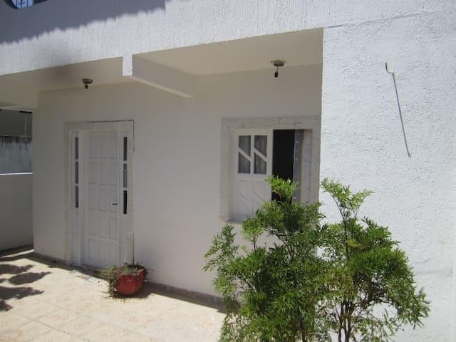 Casa/apartamento aconchegante ventilado orla norte - Porto Seguro