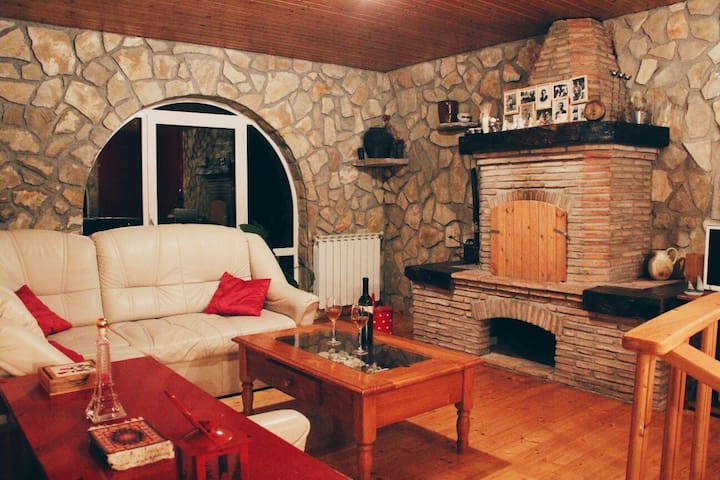 Apartment in the heart of nature - Kranjci