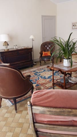 """Suite Duplex """"Vieux Robin"""" - Bégadan - Appartement"""
