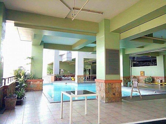 Heart of Nightlife in Quezon City - Quezon City - Wohnung