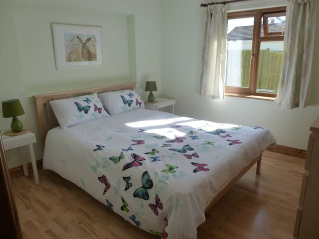 Eat, Sleep and Be Well: King-size - Ross-on-Wye - Casa