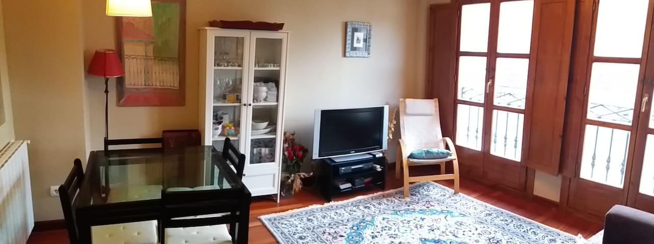 Piso en Arceniega - Artziniega