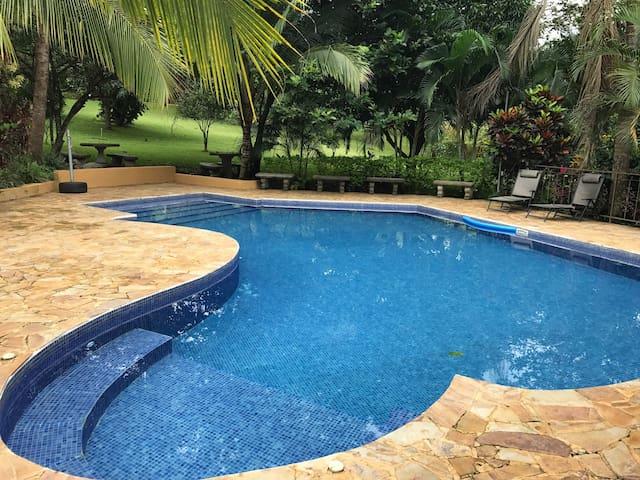 La Cascada! Paradise SJO apt#2 - Alajuela - Appartement