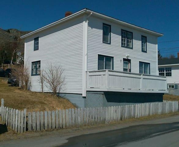 Star Cottage - Upper Island Cove - Maison