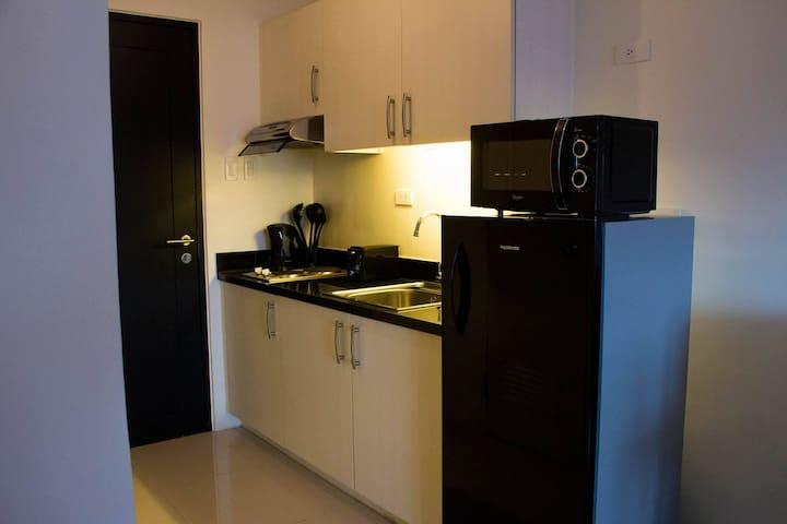 Condo at the Princeton Residence - Marikina - Condomínio
