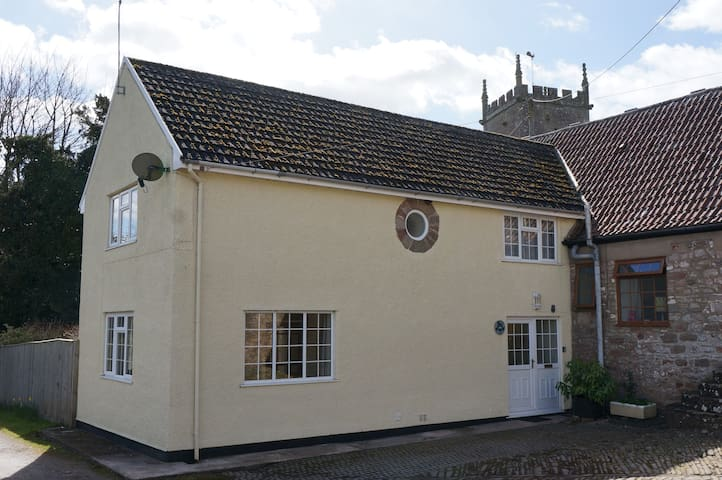The Coach House Forest of Dean - COLEFORD - Hus