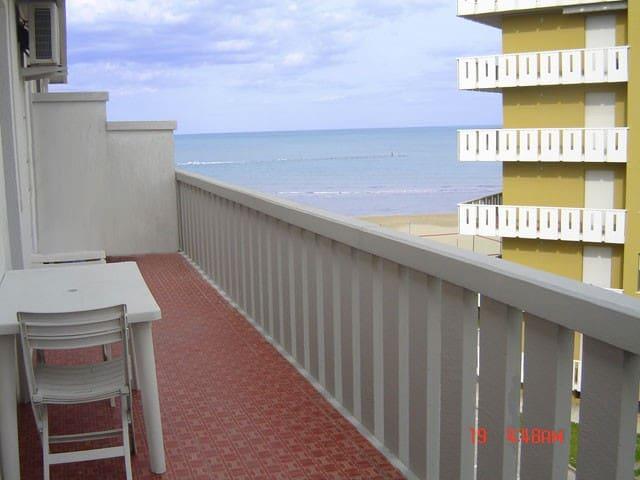 APPARTAMENTO SUL MARE A TORRETTE DI FANO - Marotta - Apartment