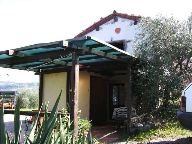 Gartenhaus - Roccastrada - Casa