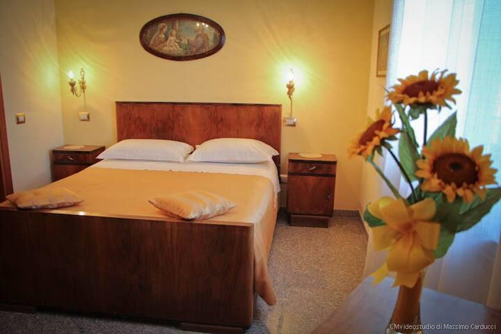 Affittacamere Il Nido del Falco - Montefalco - Bed & Breakfast