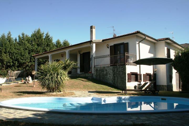 Villa Forever - Noviglio - Villa