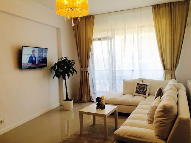 Floriday - Mamaia Apartament - Năvodari - Leilighet