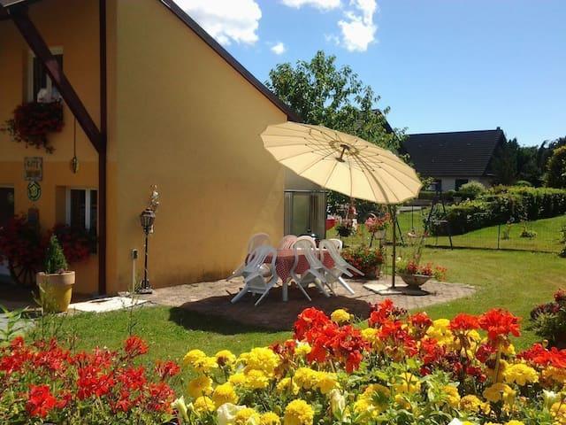 GITE LOREDANA - Kirchberg - Домик на природе