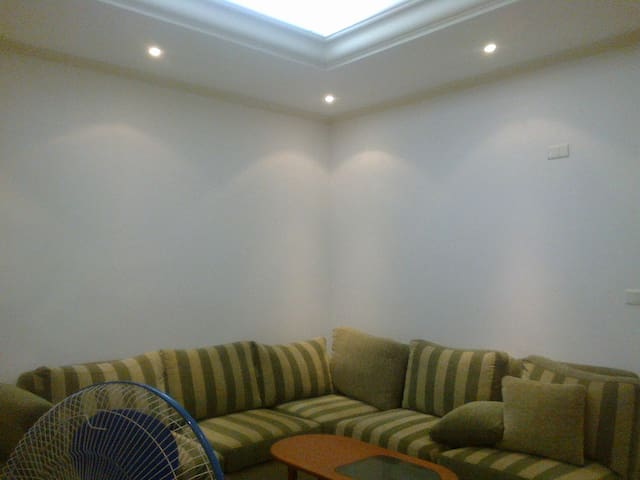 ADMA 411 - Mount Lebanon Governorate - Appartement