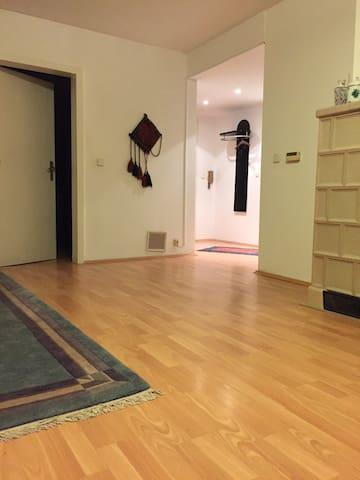 Ferienwohnung, Appartement in Fulda - Fulda - Apartament