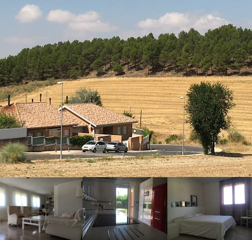 Casa con mucho encanto - Chiloeches - Maison