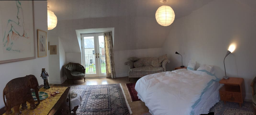 The Stables B&B - Coldstream - Bed & Breakfast