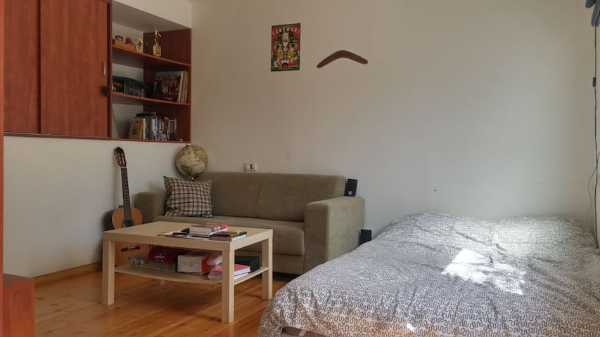 Nice and peaceful apartment - Kfar Vradim