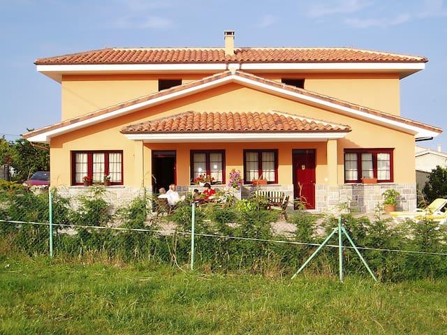 La Casina de La Isla II - Colunga - Rumah