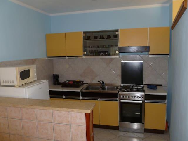 Apartman Grubić - Vozilići - Daire