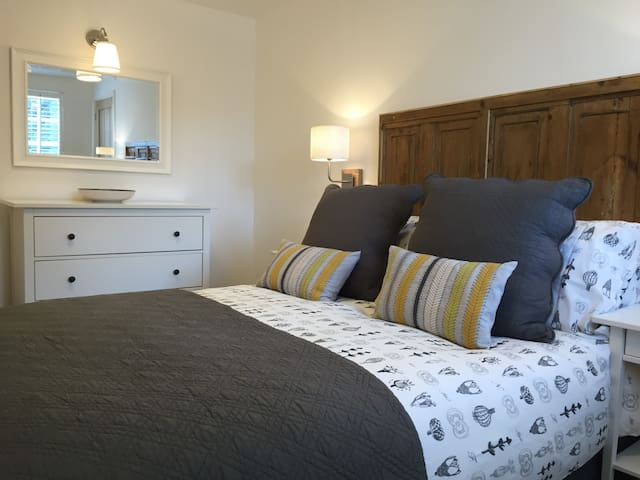 The Gallery Two Bedroom Apartment - Oakham - Apartemen