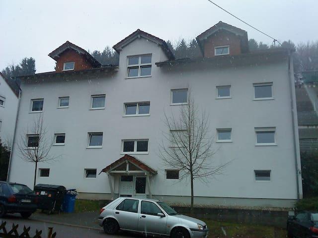 Residenz Chaos - Merzig - Daire