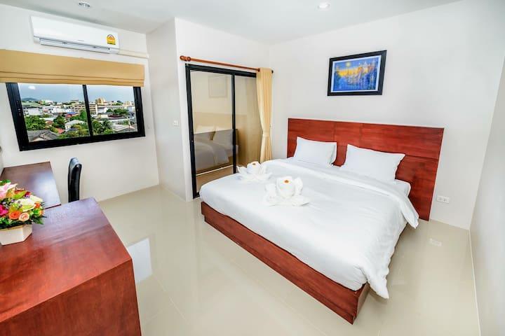 Room in the center of Phuket city 2 - Phuket - Byt