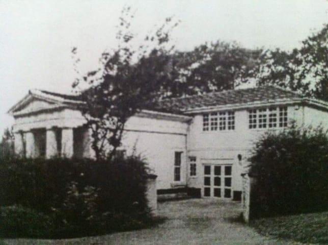 The Lodge, Family Friendly - Owston - Talo
