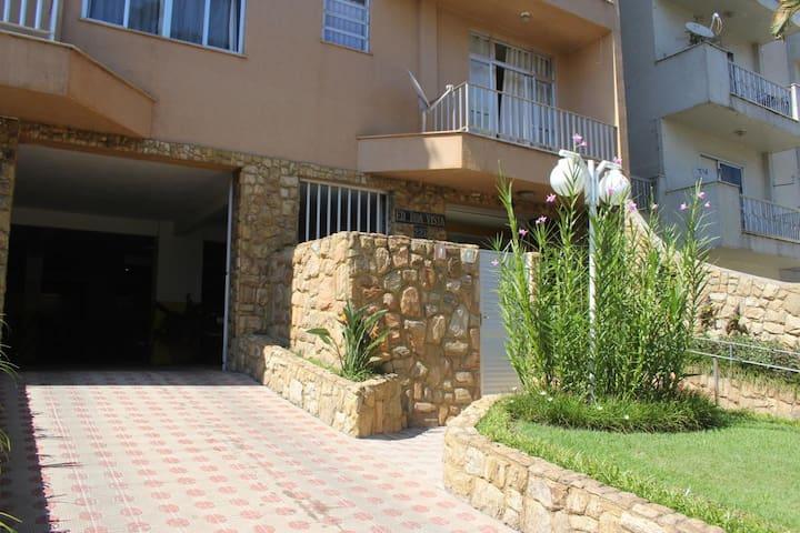 Apartamento em São Lourenço - Edifício Boa Vista - São Lourenço