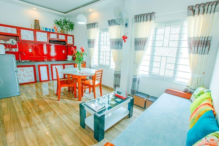 LaBoo Boutique Apartment  - Free Room Service - Nha Trang,  - Leilighet