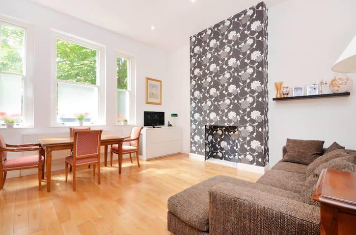 Beautiful period apartment in Twickenham - Twickenham - Lägenhet