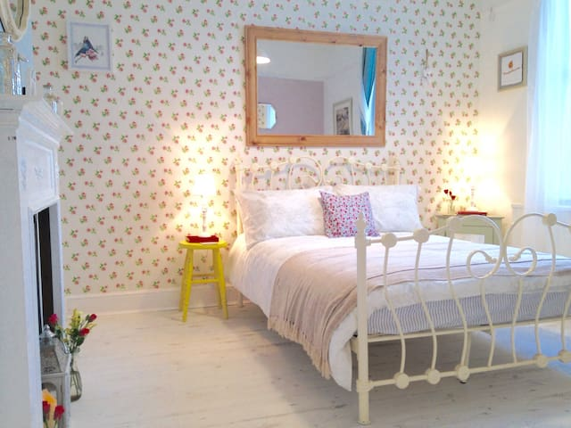 No.2 Seaside Escape - Whitstable - Appartement