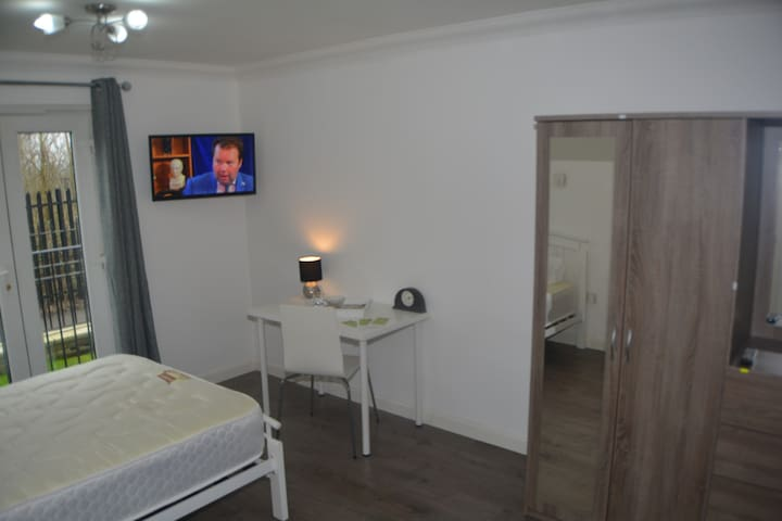 Colchester Luxury Double Room - Colchester