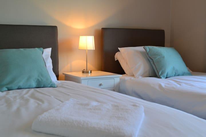 Glenrothes Central Apartment - Glenrothes - Apartmen