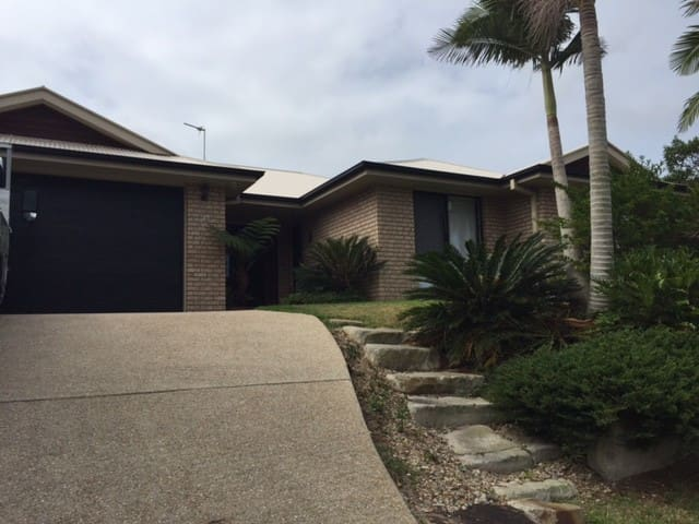 Student or working person - Upper Coomera - Casa