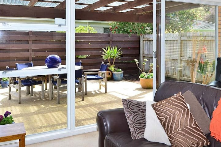 Quiet, Relaxing Home to enjoy - Orewa - Hus